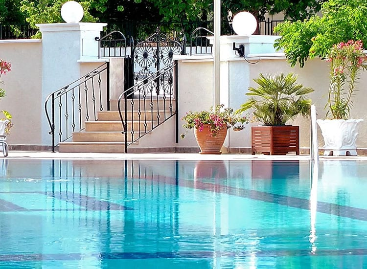 Sherwood Pool Consulting Group